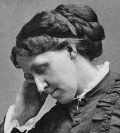 Louisa May Alcott Reikiarjun
