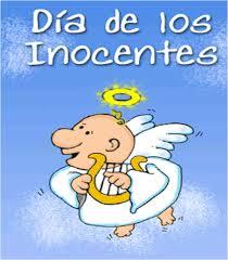13 Frases Para Sonreír En El Día De Los Santos Inocentes