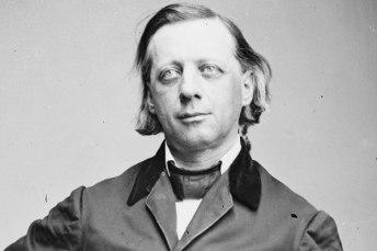 Henry Ward