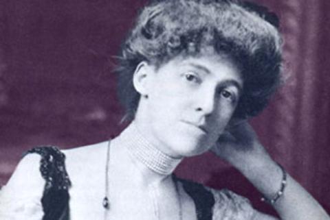Edith Wharton1