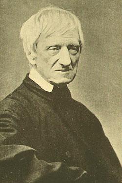 John henry Newman2