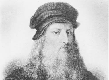 Leonardo dv