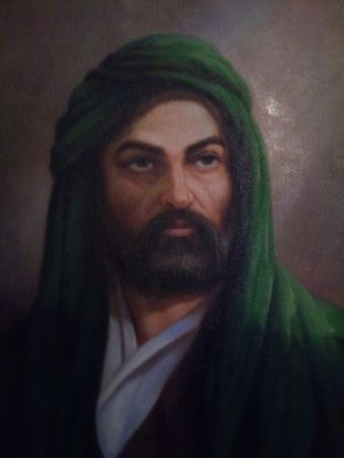 Ali Ibn1