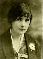 Katherine Mansfield1