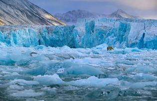 sueños glaciares