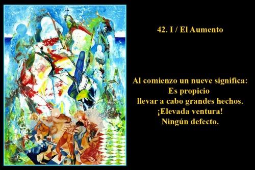 Iching 42