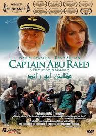 Capitán Aburaed