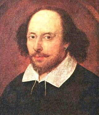 William Shakespeare 1