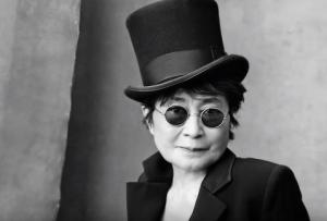 Yoko Ono1