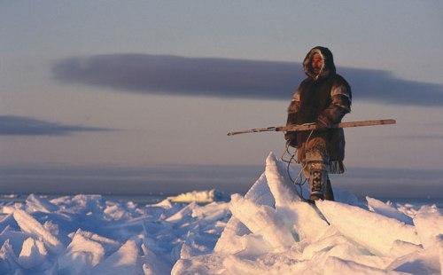 leyenda esquimal